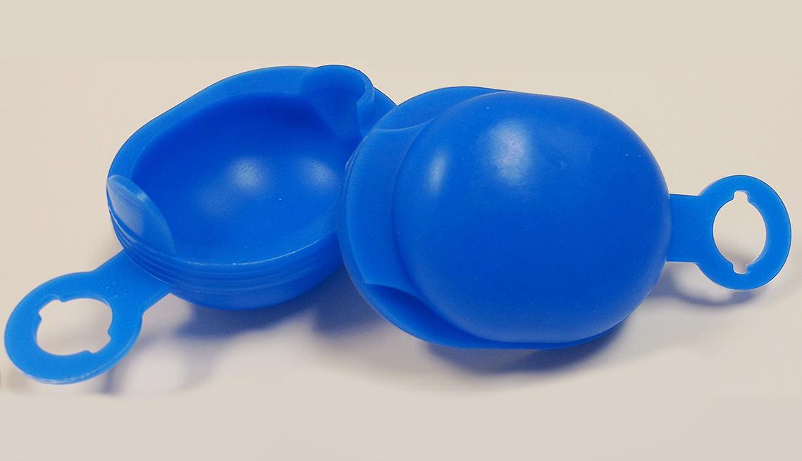 Custom Colored Silicone Food Service Dome Pump Diaphragm