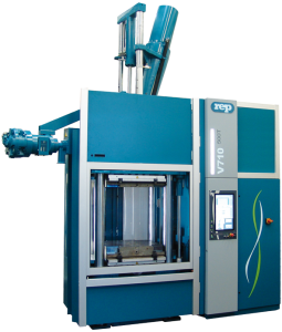 REP Corporation knows rubber injection molding